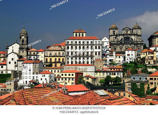 Porto; Portugal