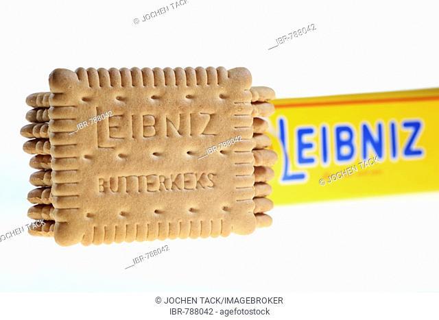 Leibniz shortbread biscuits