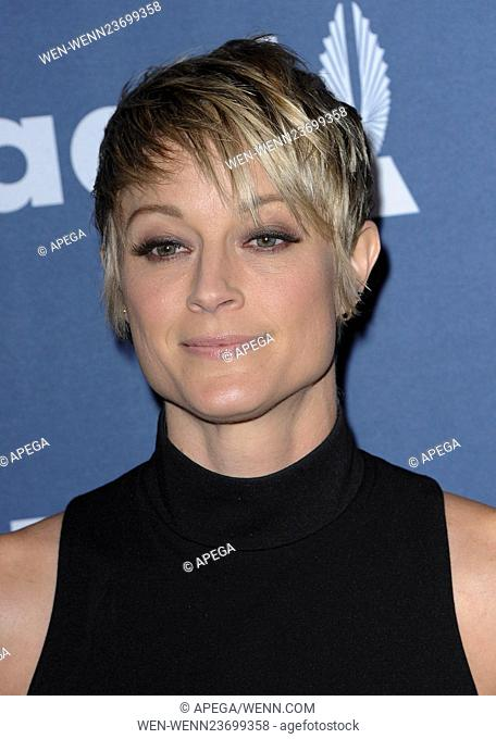 Teri Polo Arrival 27th Stock Photos And Images Agefotostock