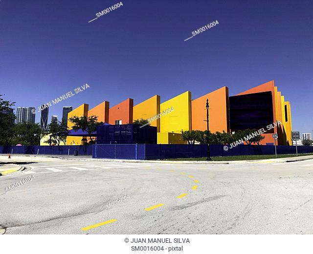 Miami Children's Museum, Florida, USA
