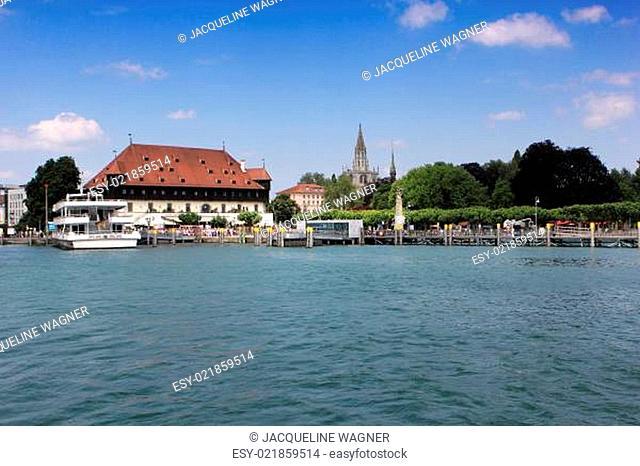 See mit Ufer