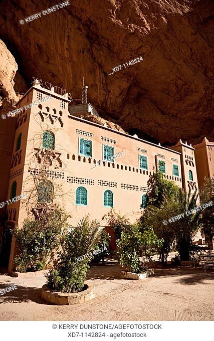 Morocco Dades Valley Todra Gorge and Hotel Yasmina