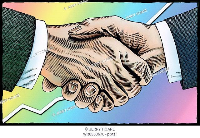 Handshake Color