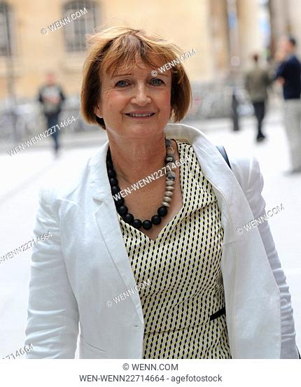 Tessa Jowell seen out and about in London Featuring: Tessa Jowell Where: London, United Kingdom When: 23 Jul 2015 Credit: WENN.com