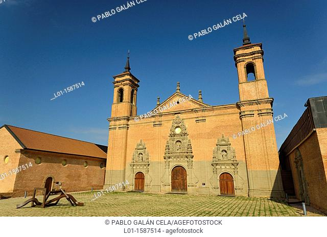 Monasterio Nuevo de San Juan de la Peña Jaca, Huesca