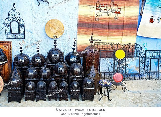 Chefchaouen  Rif region, Morocco
