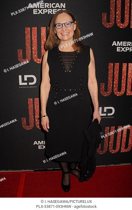 """Beth Grant 09/19/2019 The Los Angeles Premiere of """"""""JUDY"""""""" held at the Samuel Goldwyn Theater in Beverly Hills, CA. Photo by I"""