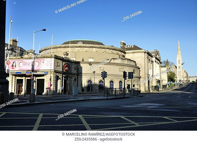Ambassador Theatre and Event Centre. Dublin. Ireland