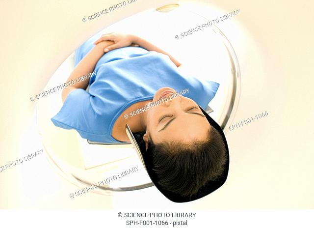 CT scanning