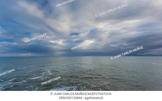 Cantabrian Sea, Cantabria, Spain, Europe
