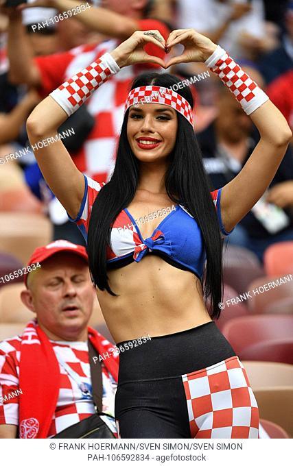 Croatian Sexy Girls
