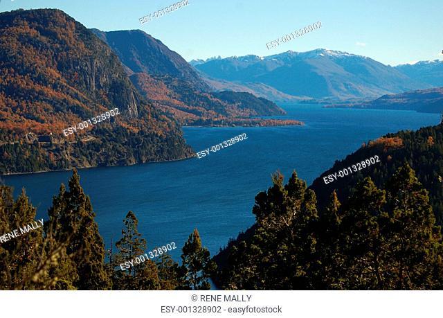 Beautiful Patagonia